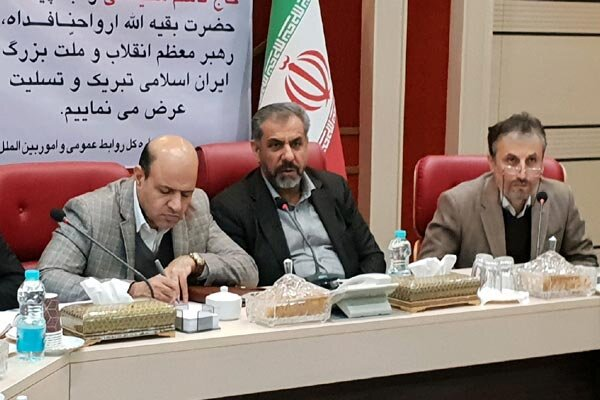 عزم مدیران استان قزوین حل مشکلات تولیدکنندگان است