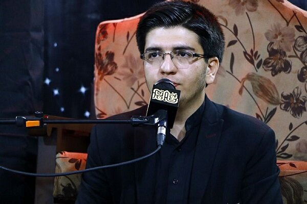 Saeid Abdi named Iran's best Quran reciter of the year