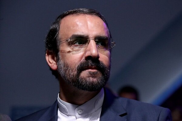 Mehdi Sanaei appointed as senior adviser to Iranian FM