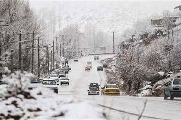 ورود سامانه بارشی جدید به آذربایجان غربی/برف در راه است