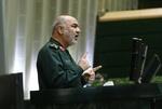 قائد الحرس الثوري: حرب النظام البعثي على الشعب الإيراني كانت أكثر حرب غير متكافئة في التاريخ