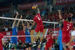 آخرین وضعیت انتخاب سرمربی تیم ملی والیبال