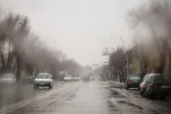هوای قم طی ۲ روز آینده بارانی است