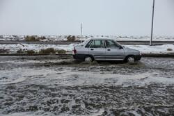 آمادگی شهرداری ایلام برای بارش برف و باران