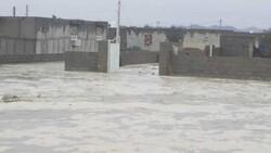 امدادرسانی به ۱۳ هزار نفر/۲۶ استان درگیر سیل و کولاک