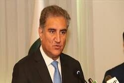 وزير الخارجية الباكستاني يدعو امريكا لانهاء الحظر على إيران