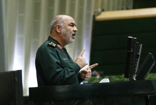 Salami briefs MPs on unintentional downing of Ukranian plane by IRGC