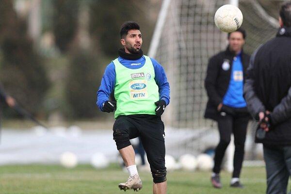جزئیات اختلاف باشگاه استقلال با فرشید اسماعیلی