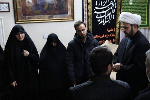 سنثأر للحاج قاسم.. العراق لن يكون آمناً للأمريكان وعملائهم