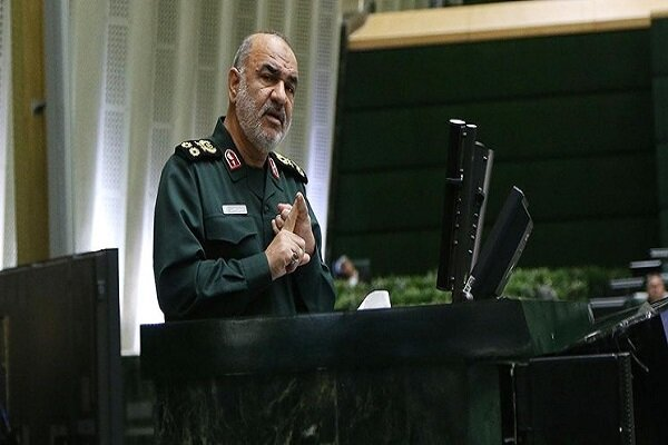 IRGC saddened about Ukrainian plane crash 'deeply'