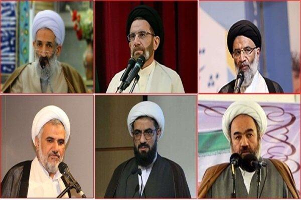 انتصاب رؤسای کمیته همکاری حوزه علمیه و آموزش و پرورش در ۶ استان
