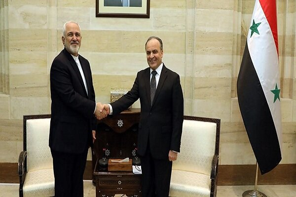 Syrian PM to arrive in Tehran Today