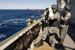 استرالیا یک رزمناو به خلیج فارس اعزام کرد