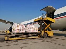 ارسال ۲۰۰ دستگاه چادر امدادی به مناطق سیل زده سیستان و بلوچستان