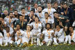 Real Madrid önemli avantaj yakaladı