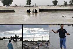 گزارش جدید از سیلابهای اخیر به رئیس جمهور ارائه شد/ تغییر اقلیم را جدی نگرفته ایم