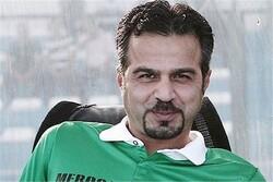 رمضانی: امیدوارم مشکل میزبانی تیمهای ایرانی در آسیا حل شود