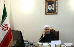 Rouhani gives required directives for helping flood-hit regions