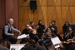 """Tahran'da """"İran-Azerbaycan Müzik Şöleni"""" yapılacak"""
