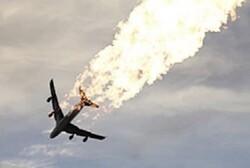 ثاني تقرير لمنظمة الطيران المدني حول سقوط طائرة بوينغ الاوكرانية