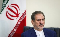 جهانغيري: الشعب الايراني استطاع التغلب على سياسة الضغوط القصوى الامريكية