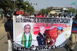 اعتراض حامیان شیخ زکزاکی به ادامه بازداشت غیرقانونی وی