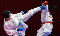 Iran karate
