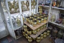 رونق هنر و صنعت پیشینیان در آذربایجان/ بازگشت سماور زغالی به خانه ها