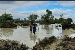 خطر شیوع بیماری های واگیر دار در مناطق سیل زده/ لزوم تأمین آب شرب