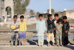 نیاز فوری سیلزدگان سیستان وبلوچستان به موادغذایی و وسایل گرمایشی