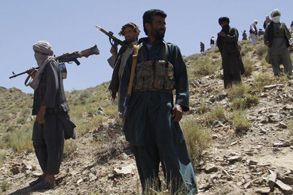 افغانستان کے صوبے بغلان میں طالبان دہشت گردوں کے حملے میں 13 اہلکار ہلاک