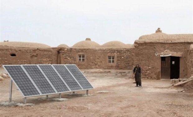 ۹۰۰ نیروگاه خورشیدی در اصفهان با همت جهادگران راهاندازی میشود