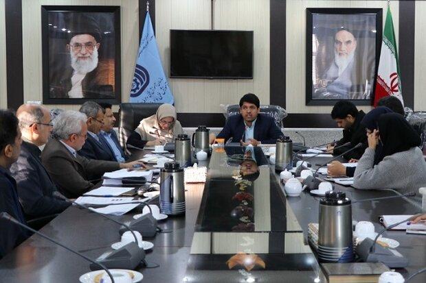 نهضت مهارتآموزی در استان بوشهر توسعه مییابد