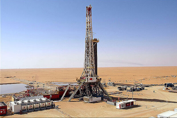 Azar joint oil field soon to hit full productivity