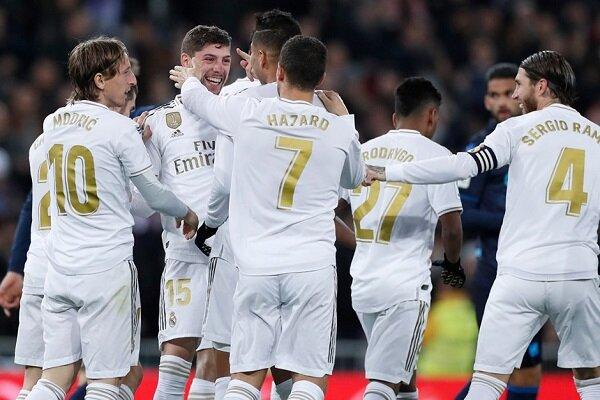 Real Madrid'in eski başkanı korona virüsünden öldü
