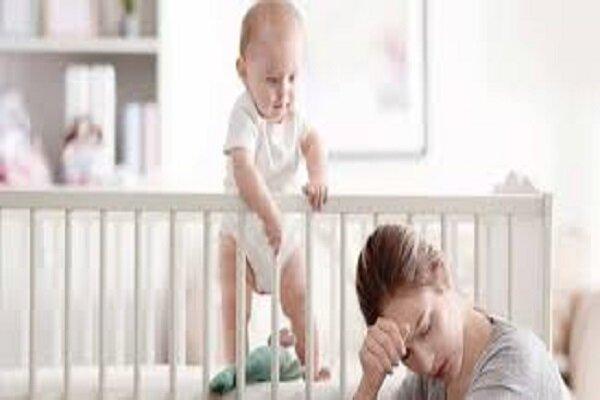 افسردگی دوره بارداری خطر اختلال روحی را در کودکان افزایش می دهد