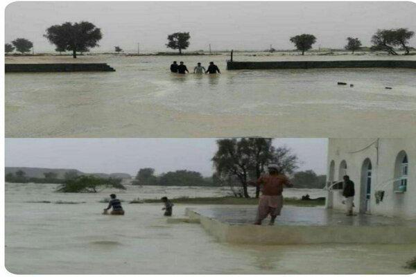 فراخوان جمعآوری کمکهای مردمی استان بوشهر برای هموطنان سیلزده