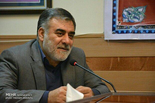 تشکیل ۲۲ کارگروه ستاد دهه فجر انقلاب اسلامی در کرمانشاه