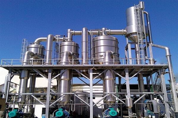 «آب شیرینکن حرارتی» در کشور تولید شد