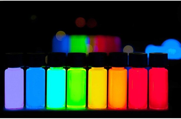 افزایش یک میلیون ساعت عمر نقاط کوانتومی