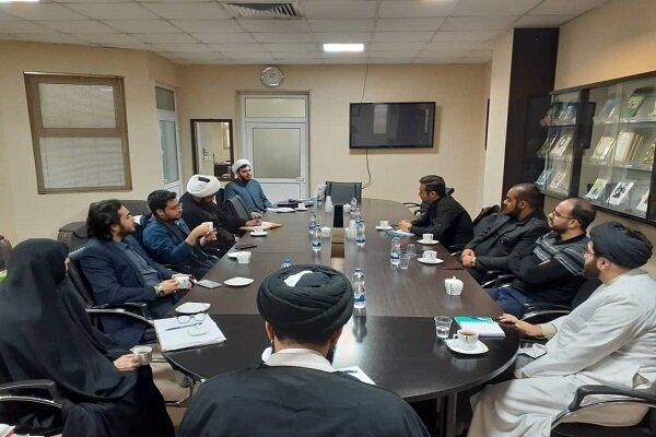 تربیت قرآنیان شاخص در تمامی رشته ها از سوی موسسه جامعه القرآن