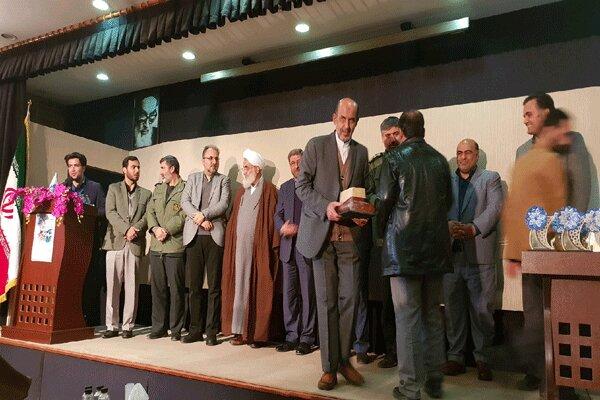 آثار منتخب جشنواره ابوذر در قزوین معرفی شدند
