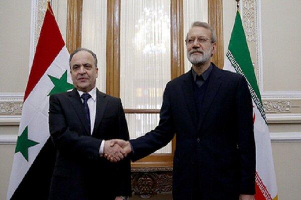 US' assassination of Lt. Gen. Soleimani strengthens Resistance: Larijani