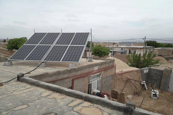 بسیج ۵۰۰۰ نیروگاه خورشیدی ۵ کیلوواتی در کشور می سازد