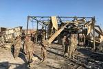 امریکہ کی ایرانی حملے میں 11 فوجیوں کے زخمی ہونے کی تصدیق/ ٹرمپ کا جھوٹ سامنے آگیا