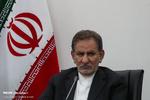 النائب لرئيس الجمهورية یتهم أمیرکا باستهداف الاقتصاد الإيراني