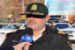 دستگیری سارق با ۵۰ فقره سرقت در بروجرد