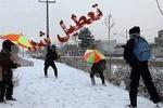 مدارس استان قزوین روز پنجشنبه تعطیل شد