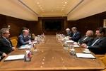 ظريف: خطوة أوروبا لاستخدام آلية الزناد استراتيجية خاطئة