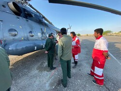 امداد رسانی به ۱۲ هزار و ۴۹۷ آسیب دیده سیلاب در سیستان و بلوچستان